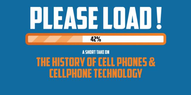 Historia e Teknologjisë Celulare