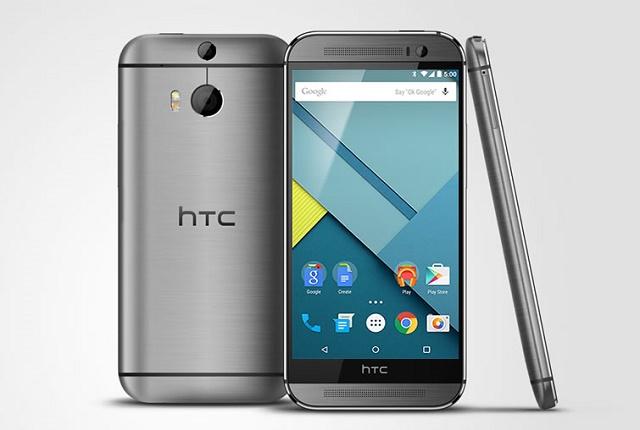 Shtyhet përditësimi Android Lollipop në HTC One M7 dhe M8