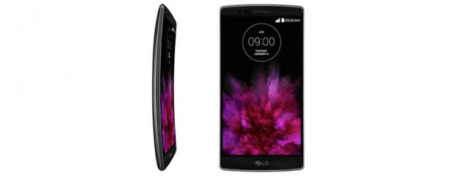 LG nxori në shitje smartfonin karakteristik me ekran të lakuar G Flex 2