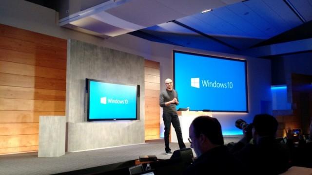 Microsoft-Windows-10-Satya-Nadella-Novet