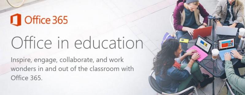Microsoft po ofron një abonim falas në Office 365 për të gjithë studentët në të gjithë botën