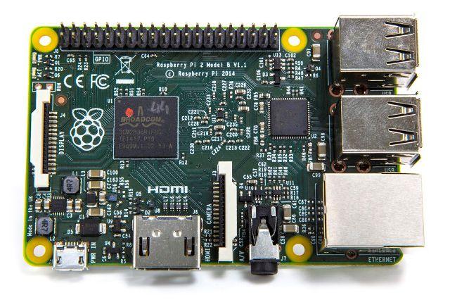 Mbërrin Raspberry Pi 2, më i fuqishëm, më i shpejtë i cili kushton vetëm 35$