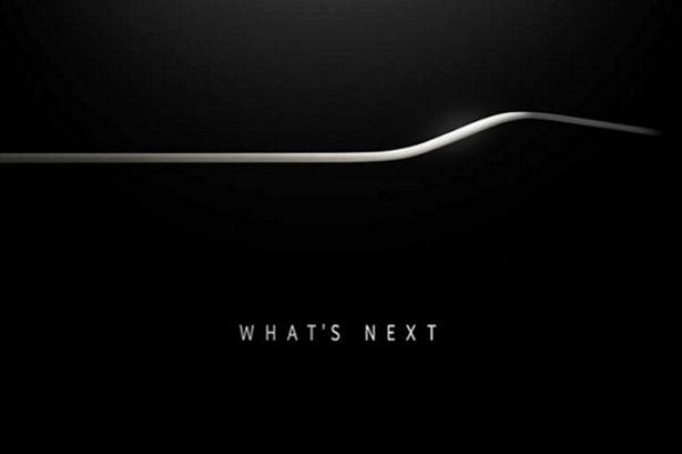 Samsung-invitation