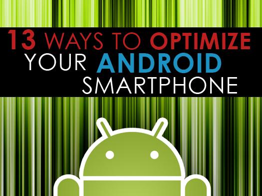 (Fotogaleri) 10 mënyra për të përmirësuar performancën e smartfonit tuaj Android
