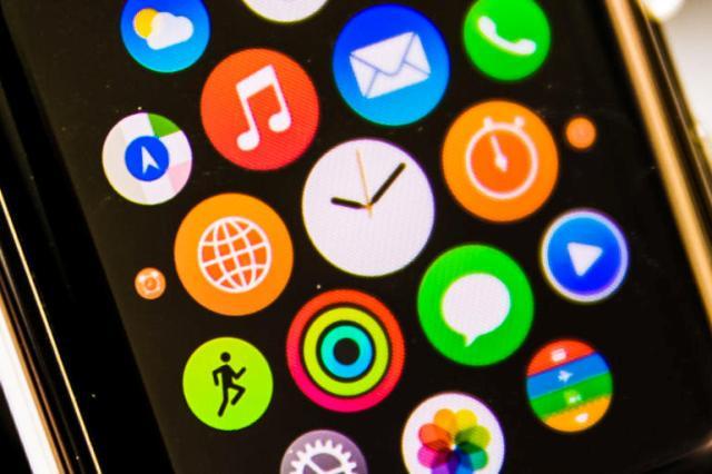 Tani mund të shijoni një demo të orës inteligjente Apple Watch