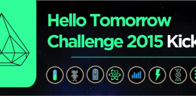 Iniciativa Hello Tomorrow Challenge mbërrin në Tiranë ditën e sotme për të gjithë sipërmarrësit dhe entuziastët e teknologjisë