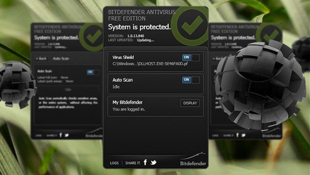 Ja sesi të instaloni një antivirus efektiv dhe terësisht falas