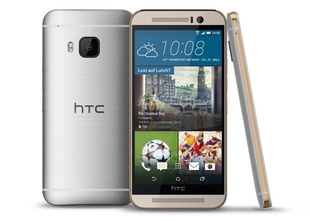 Publikohet një video e HTC One M9 pak përpara startit të Kongresit Mobil Botëror