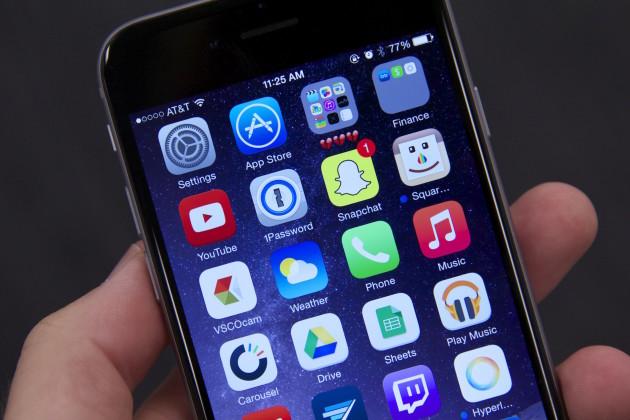 Përditësimi iOS 8.2 do të mbërrijë në muajin Mars