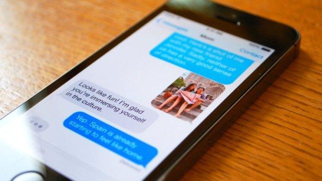 Apple shton sigurinë në aplikacionet iMessage dhe FaceTime
