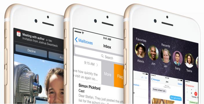 Për të luftuar të metat duke filluar me iOS 8.3 Apple do të ofrojë një beta publike të sistemit operativ