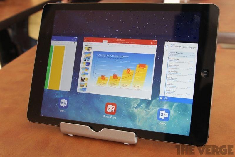 Aplikacionet Office në iOS kanë shtuar mbështetjen për shërbimin iCloud