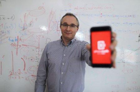 Photomath, një aplikacion efektiv që mund të skanojë dhe zgjidhë ekuacionet matematikore