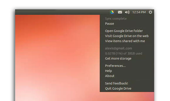 Më në fund Google Drive po vjen edhe në Linux