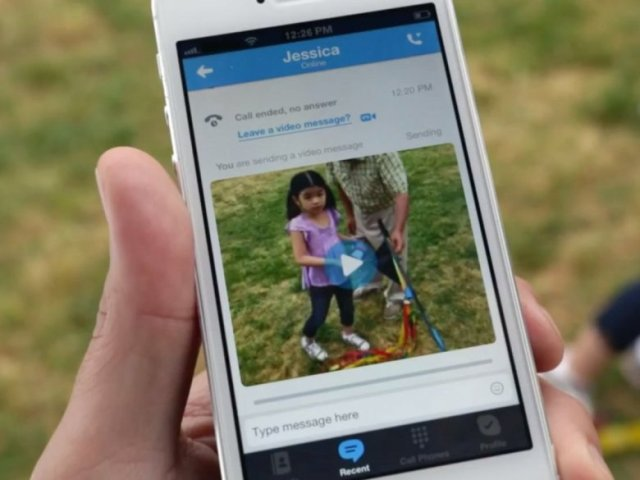Më në fund aplikacioni Skype në Android bën të mundur dërgimin e fotove edhe tek kontaktet që nuk gjenden në linjë