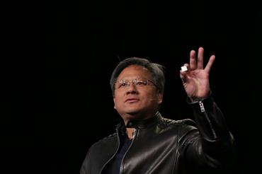 Nvidia thyen parashikimet financiare të tre mujorit të fundit