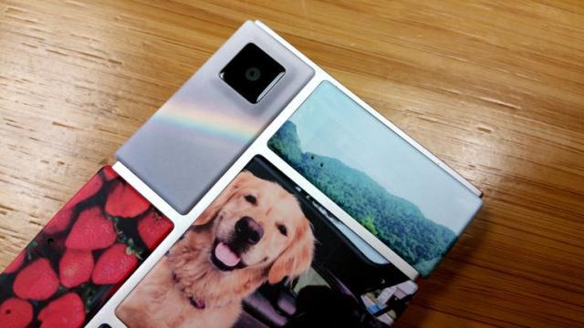 Projekti ARA i Google: A është ky smartfoni i së ardhmes?