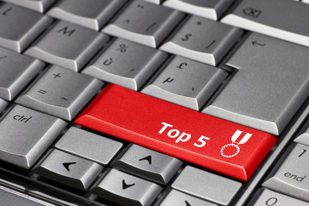 5 trendet e sigurisë së informacionit që do të spikatin në 2015