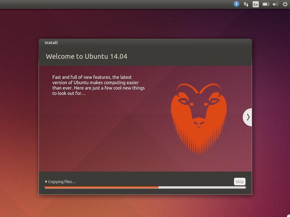 ubuntu-install