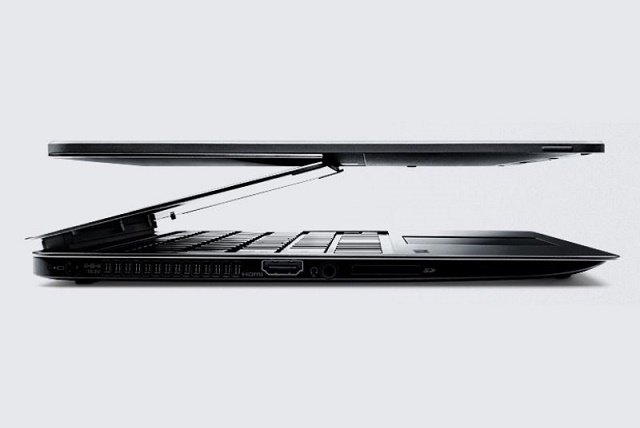 VAIO prezanton dy laptopë të rinj që mund të shërbejnë dhe si një tablet