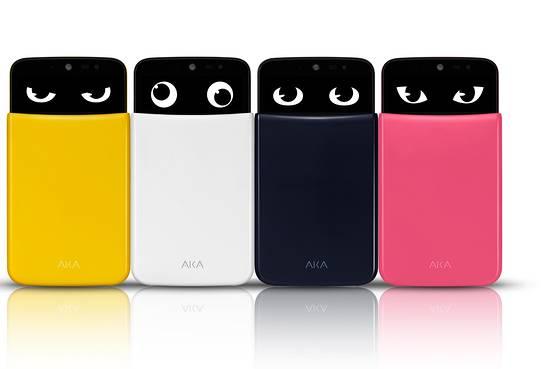 Strategjia e LG me smartfonët e personalizuar AKA