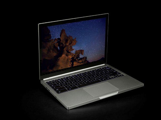Google prezantoi dy modele të reja të laptopit Chromebook Pixel