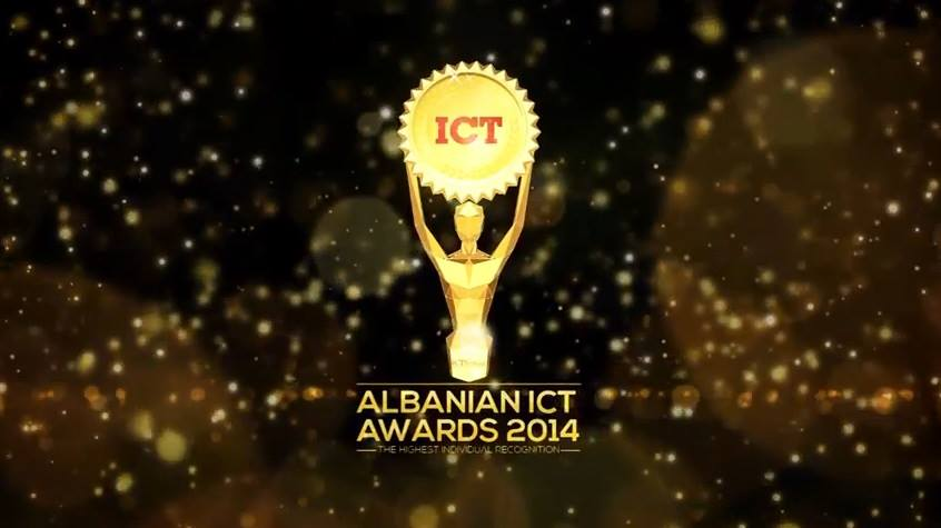 ICT Awards 2014