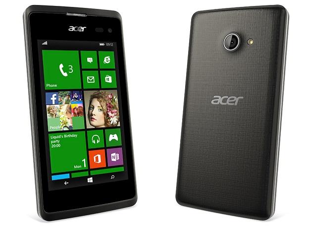 Kongresi Mobil Botëror: Njihuni me Liquid M220, telefonin Windows më të ri të lançuar nga Acer