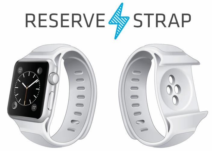 Krijohet bateria e re e lëvizshme për orën inteligjente të Apple