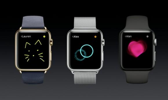 Zyrtare: Ora inteligjente Apple Watch do të kushtojë 349 dollar për modelin bazë ndërsa modeli i artë 18 karat 10,000 dollar