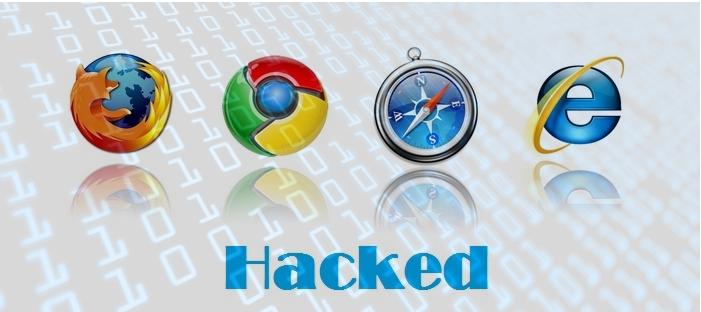 Gjatë konkursit Pwn2Own të hackerave u kompromentuan katër shfletuesit kryesor
