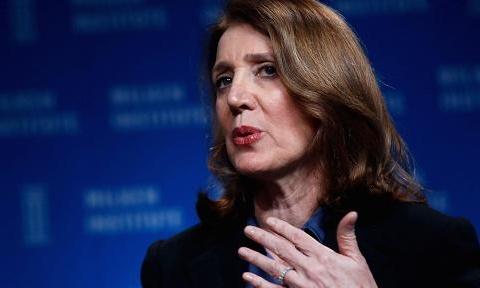 Femra më e fuqishme në Wall Street është shefja e re e financave e Google