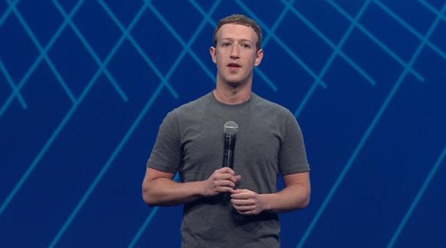Ja çfarë prezantoi Facebook gjatë konferencës F8