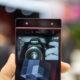 Gjigandi japonez Fujitsu sjell risinë e identifikimit me anë të syrit