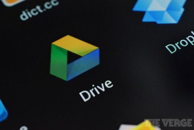 Duke filluar nga dita e sotme fotot dhe videot e Google+ do ti gjeni në Google Drive
