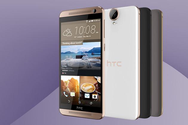 HTC One E9+ quhet pableti më i fundit i kompanisë tajvaneze