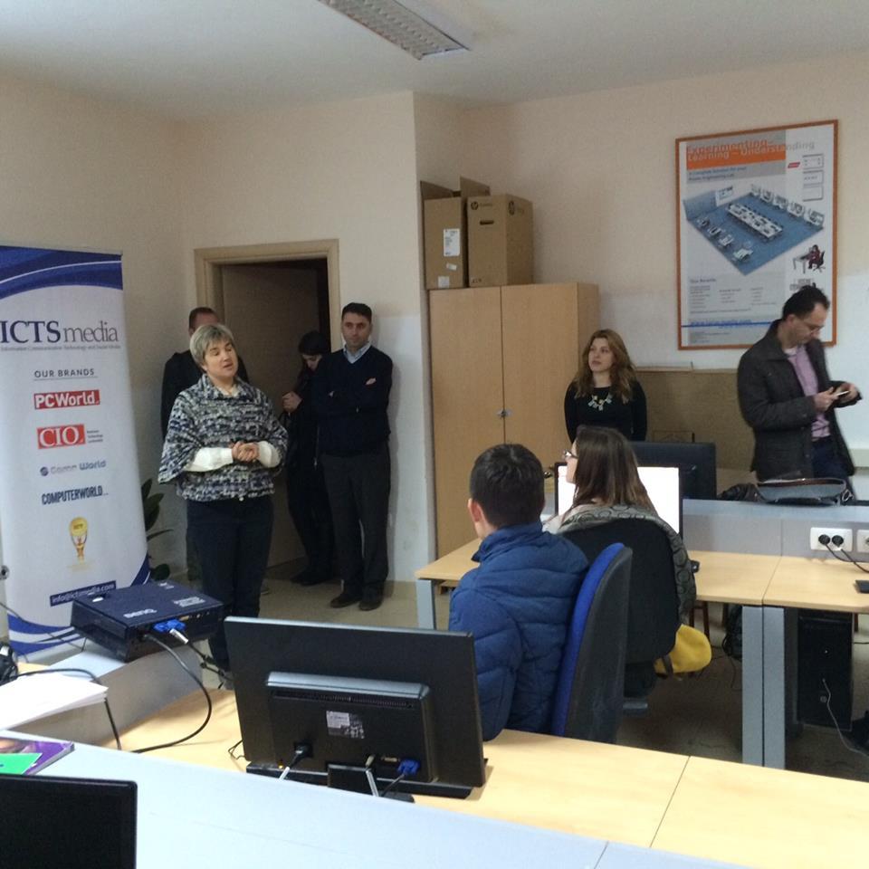 ict awards 7