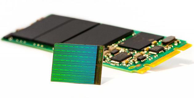 Intel dhe Toshiba po zhvillojnë karta SSD me kapacitet prej 10TB
