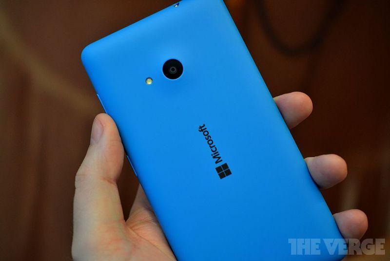 Kongresi Mobil Botëror: Microsoft aksidentalisht zbulon telefonët Lumia 640 dhe 640 XL