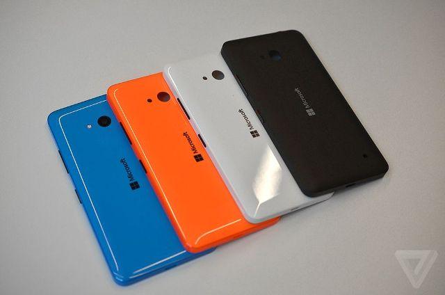 Microsoft prezantoi zyrtarisht smartfonët Lumia 640 dhe 640 XL