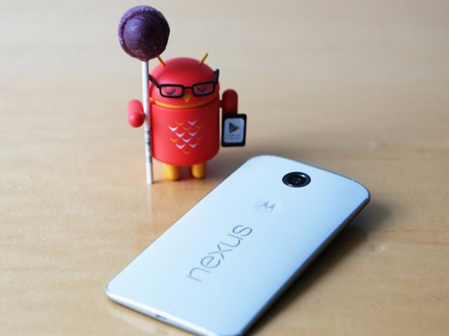 Android Lollipop 5.1 sjell opsione të shumta sigurie