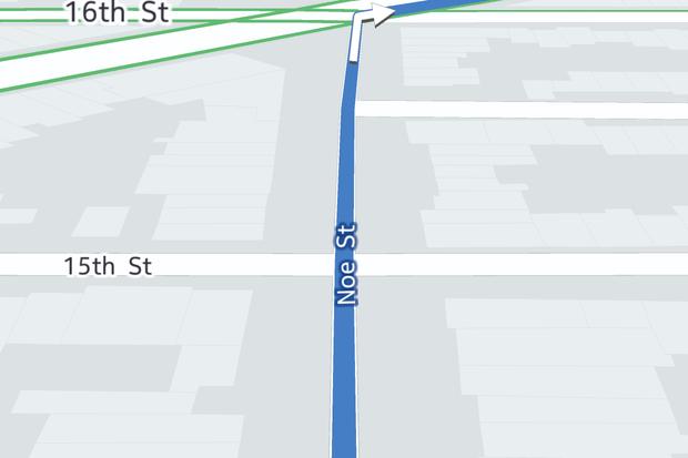 Nokia sjell aplikacionin Here Maps dhe në iOS, ja avantazhet dhe disavantazhet