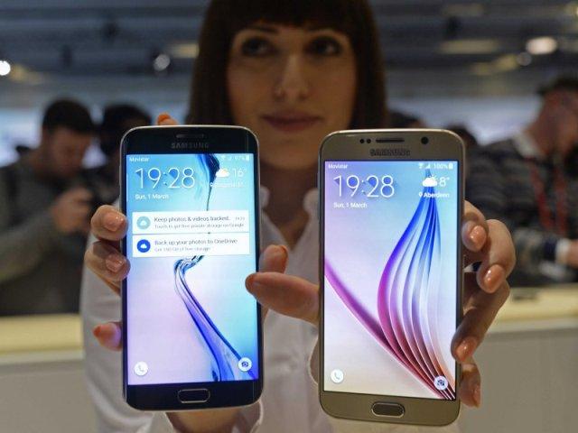 10 gjërat që Galaxy S6 mund të bëjë dhe Apple iPhone jo