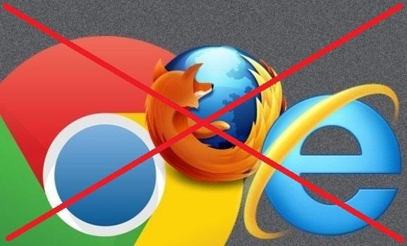Njihuni me disa shfletues të tjerë që do ju bëjnë të harroni Chrome, Firefox dhe Internet Explorer