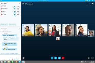 Microsoft lançon shërbimin e ri Skype for Bussines në formën e një version paraprak