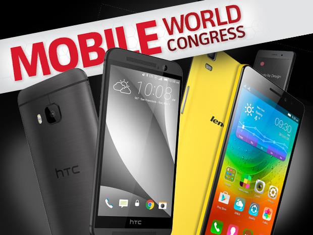 Smartfonët më të mirë që u prezantuan në Kongresin Mobil Botëror 2015