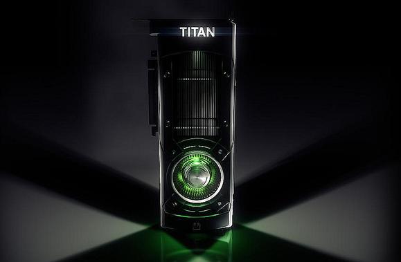 Suprizon Nvidia me lançimin e kartës grafike GeForce Titan X
