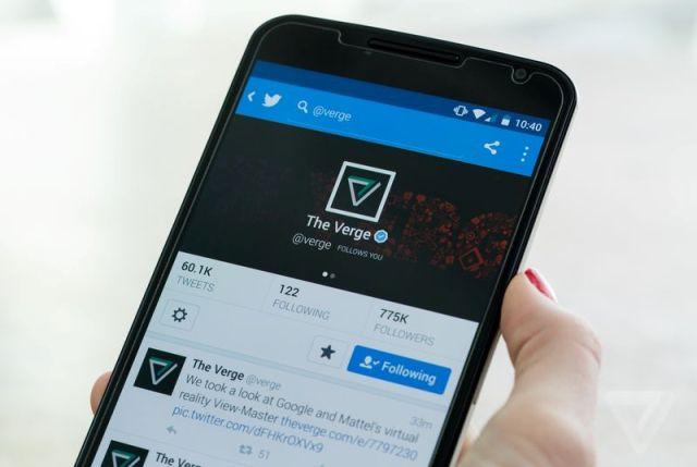 Twitter do të përballet sërisht me ligjin, këtë herë akuzohet për diskriminim gjinor