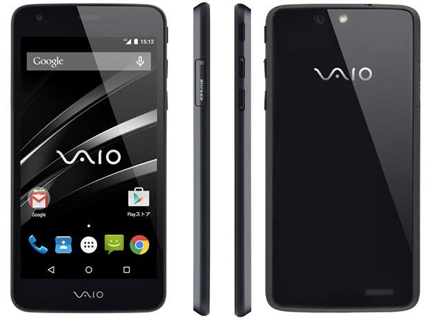 Njihuni me smartfonin e parë të kompanisë VAIO