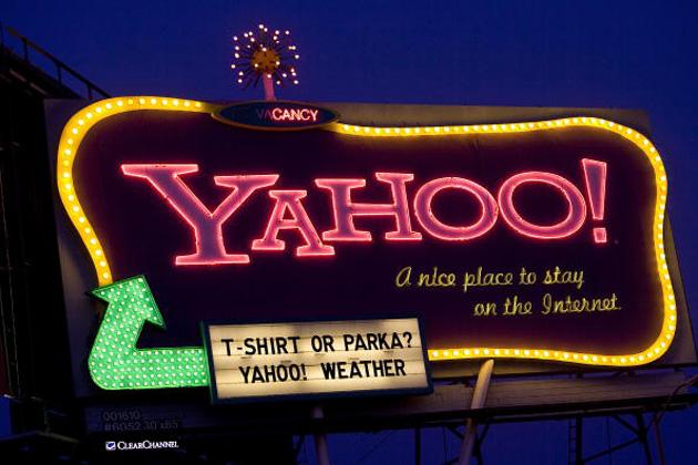 Yahoo mbush plot 20 vjet, feston në mënyrë të veçantë